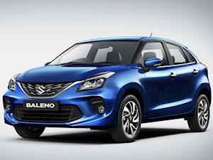 Suzuki Baleno 1.4L GLS Aut  nuevo precio $10.690.000