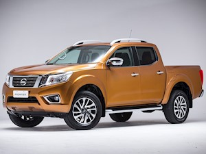 Foto venta Auto nuevo Nissan Frontier CD 4WD DSL LE Aut color A eleccion precio u$s41,500