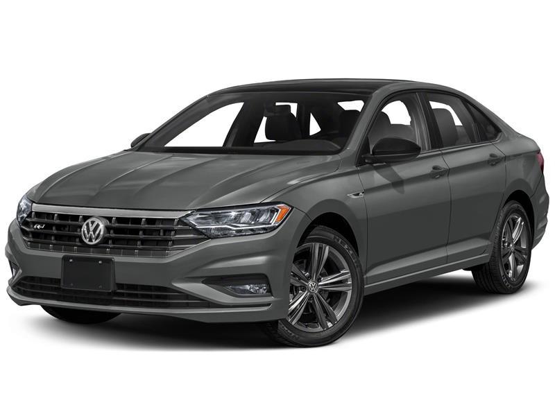 foto Volkswagen Jetta Trendline (2021)