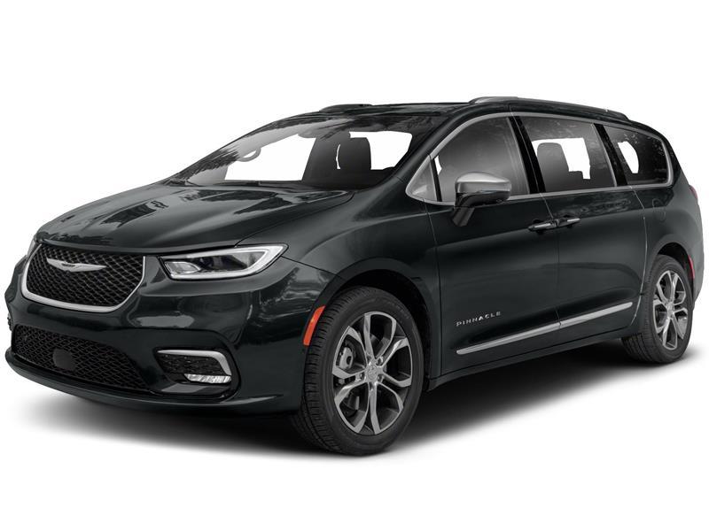 Chrysler Pacifica Limited Platinum  nuevo color A eleccion precio $1,020,000
