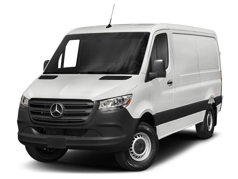 Mercedes Sprinter Cargo 416 Larga nuevo color A eleccion precio $938,900