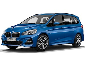 foto BMW Serie 2  218i Active Tourer   (2021)