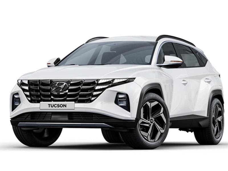 Hyundai Tucson  2.0L Plus AWD Aut nuevo precio $21.690.000