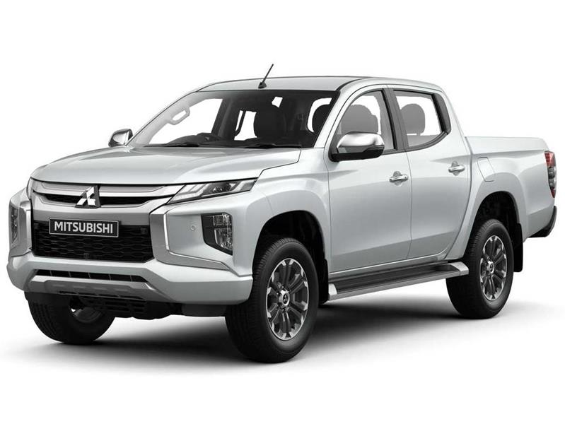 Mitsubishi L200 GLX 4x4  nuevo color A eleccion precio $552,500