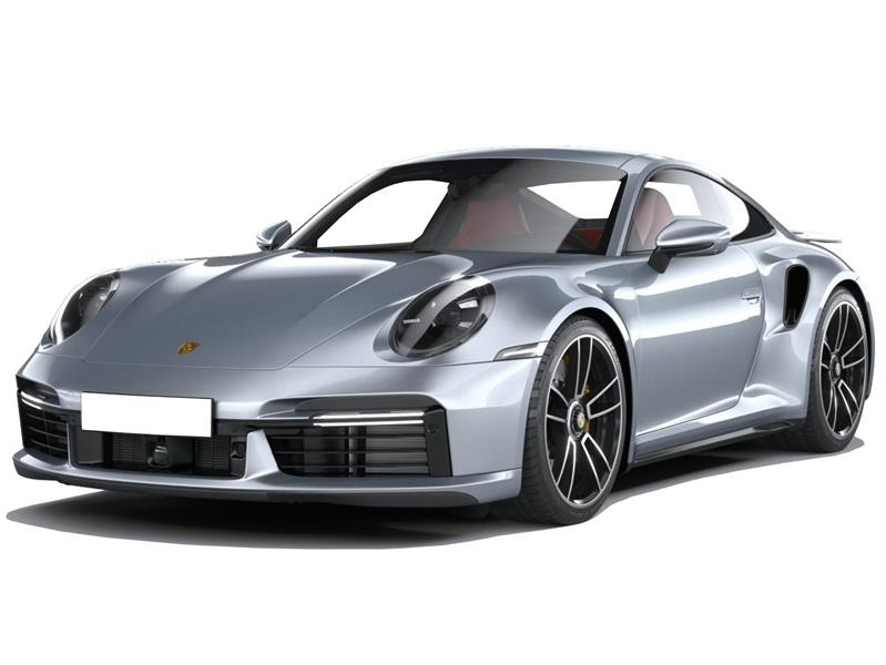 Porsche 911 Turbo S nuevo color A eleccion precio $4,068,000