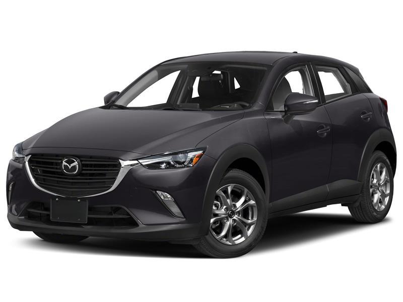 Mazda CX-3 i Sport  nuevo financiado en mensualidades(enganche $64,300)