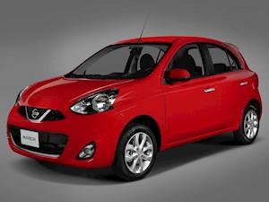 Foto venta Auto nuevo Nissan March 1.6L Advance Aut  color A eleccion precio u$s16,200