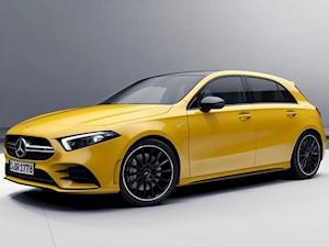 Mercedes Clase A AMG A 35 4Matic nuevo color A eleccion precio u$s89.000