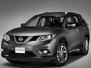 Foto venta Auto nuevo Nissan X-Trail 2.5L Exclusive 4WD color A eleccion precio $39,100