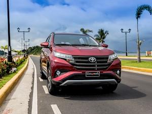foto Toyota Rush