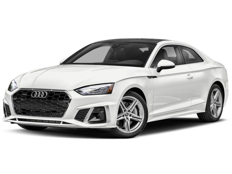 foto Audi A5 Coupé 40 TFSI Select nuevo color A elección precio $784,900