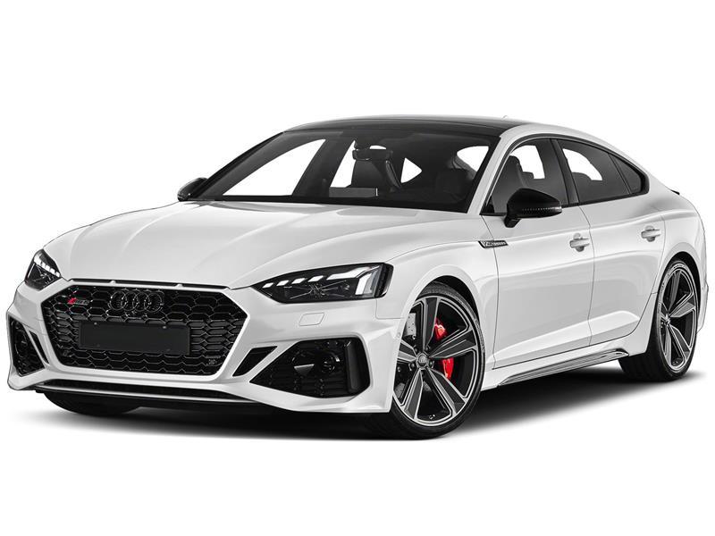 Audi Serie RS 5 Sportback nuevo color A eleccion precio $1,689,900