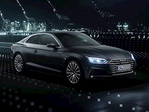 foto Audi A5 Coupé 45 T FSI Quattro (2020)