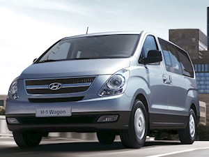 foto Hyundai H-1 panel Van GL  (2019)