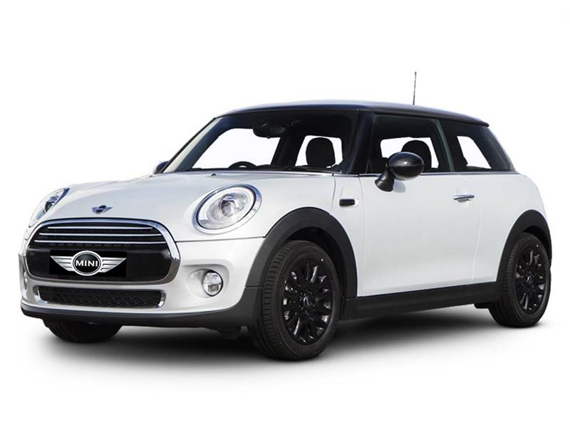 foto MINI Cooper Pepper 1.5 3P Aut (2021)