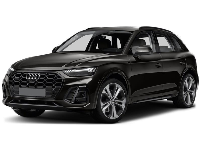 Audi Q5 2.0T Dynamic  nuevo financiado en mensualidades(enganche $50,650 mensualidades desde $20,097)