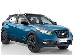 nissan kicks uefa-champions-league-edicion-limitada