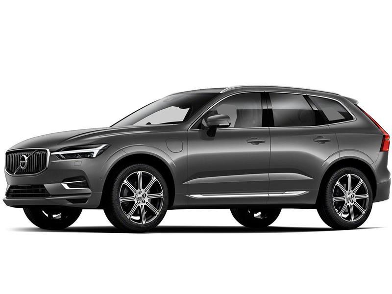 Volvo Hibridos XC60 Recharge Plug-In Hybrid T8 R-Design nuevo color A eleccion precio $1,264,900
