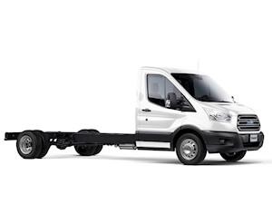 Ford Transit Chasis 2.2L TDi nuevo financiado en cuotas(anticipo $1.157.576 cuotas desde $22.000)
