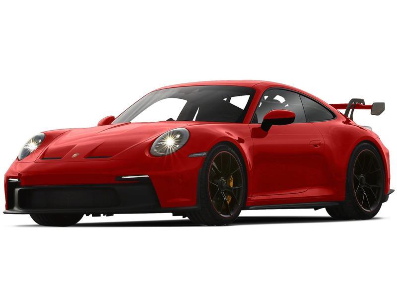 Porsche 911 GT3 4.0L  nuevo color A eleccion precio $3,228,000