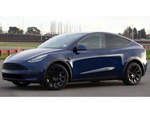Tesla Model Y Autonomia Mayor nuevo color A eleccion precio $1,447,900