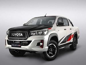 Foto venta Auto nuevo Toyota Hilux GR Sport  2.8L TDi 4x4 Aut  precio $32.990.000