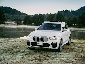 foto BMW X5 xDrive40iA Protection NIJ III-A (2020)