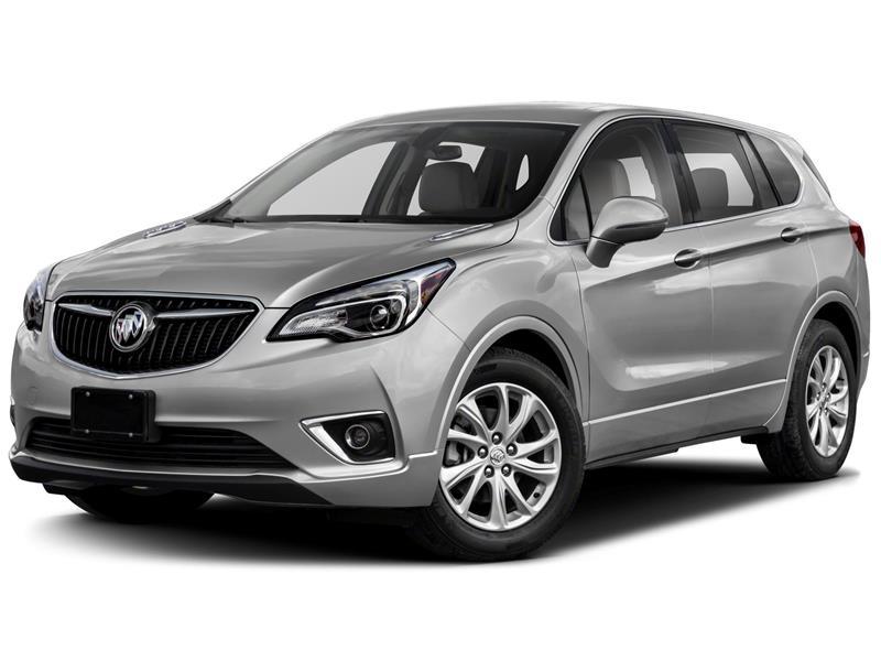 Buick Envision CXL nuevo color A eleccion precio $818,000