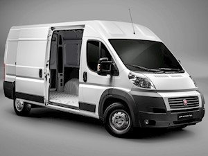 Foto FIAT Ducato 2.3L L2H1 Medio financiado