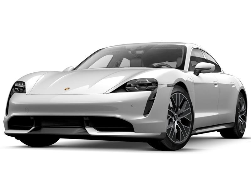 Porsche Taycan S nuevo color A eleccion precio $2,048,000