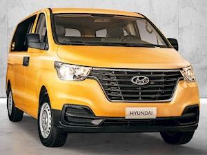Hyundai H-1 Escolar  2.5L CRDi 20Pas  nuevo precio $24.740.100