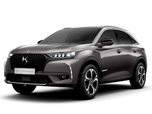 ds ds-7-crossback