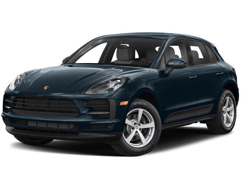 foto Porsche Macan Turbo nuevo color A elección precio $1,798,000