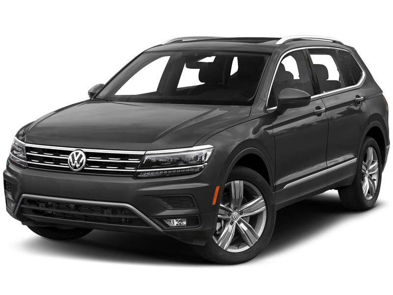 Volkswagen Tiguan Trendline Plus nuevo color A eleccion precio $504,990