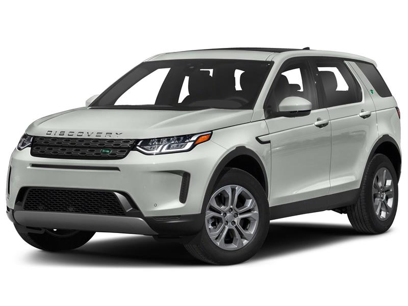 foto Land Rover Discovery Sport