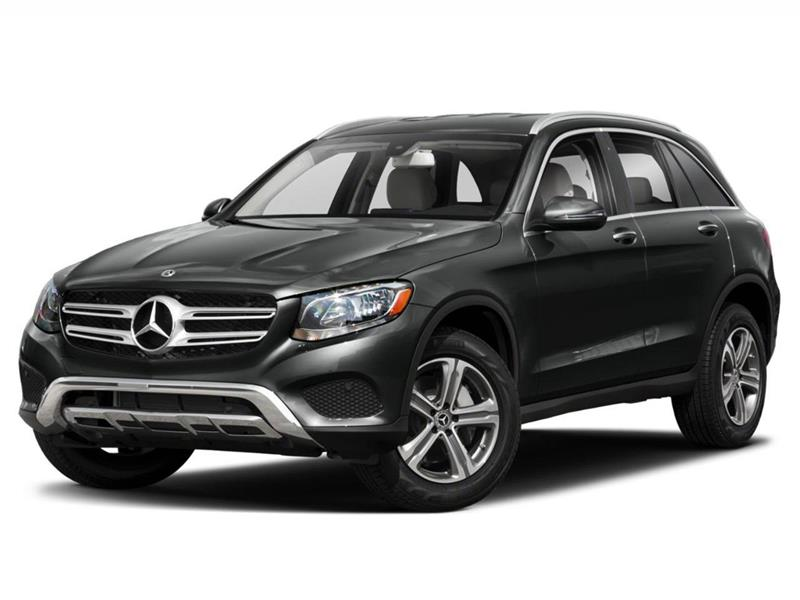 Mercedes Clase GLC 300 4Matic Urban 258Cv nuevo color A eleccion precio u$s96.500