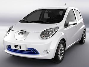 JAC Motors E1