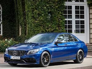Mercedes Benz Clase AMG