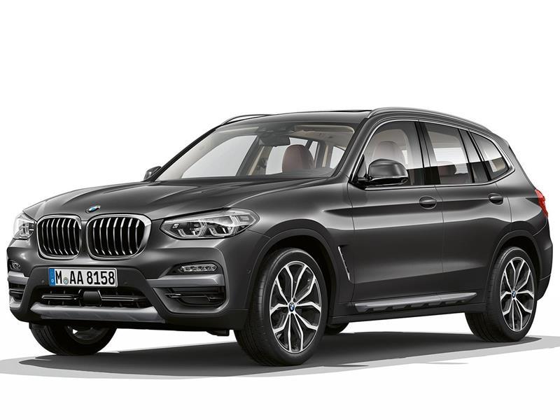 BMW X3 xDrive30i Advantage nuevo color A eleccion precio u$s79.900