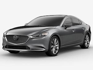 foto Mazda 6 2.5L Grand Touring LX  nuevo color A elección precio $114.300.000