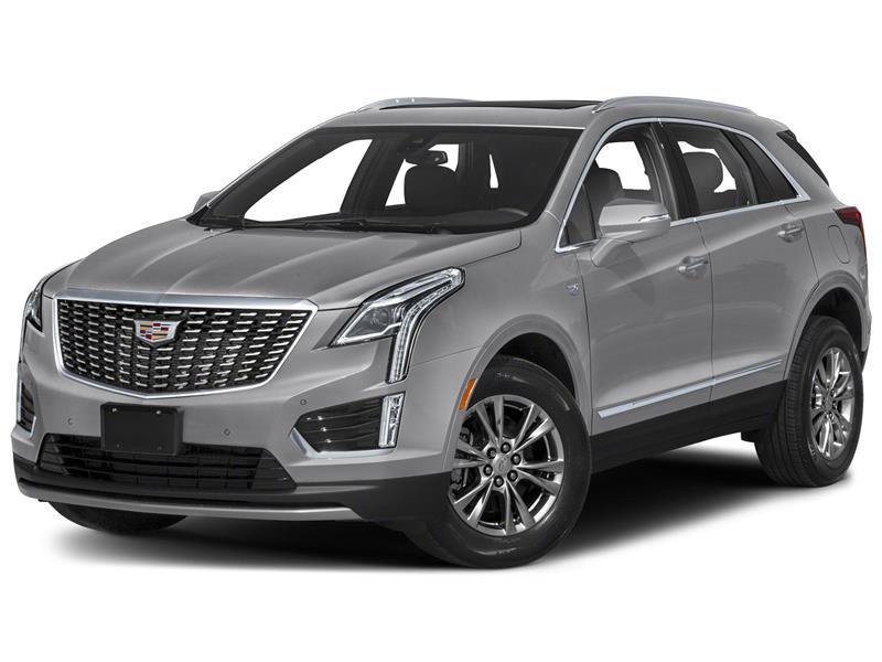 Cadillac XT5 Luxury  nuevo color A eleccion precio $984,900