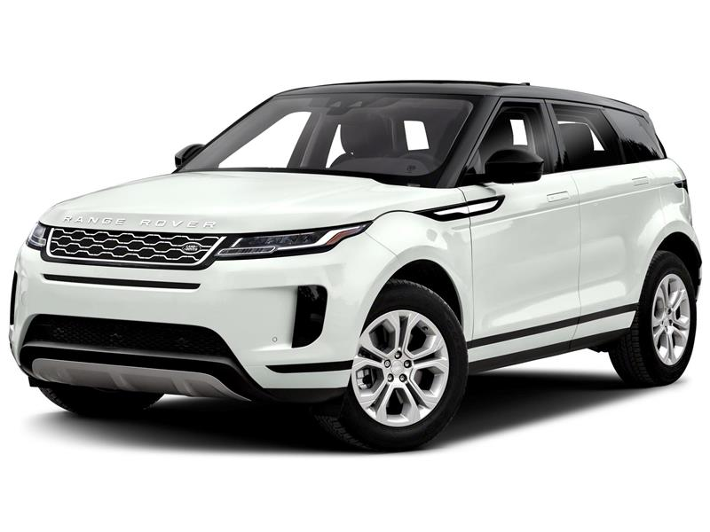 foto Land Rover Range Rover Evoque