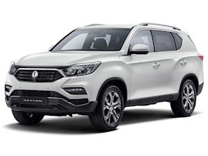 Ssangyong Rexton G4 Active 4x2 (2019)
