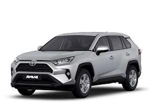 Toyota RAV4  Hibrido  2.5L LE Aut  nuevo precio $22.490.000