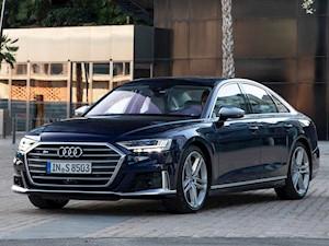 Audi Serie S 8 TFSI nuevo color A eleccion precio $2,929,900