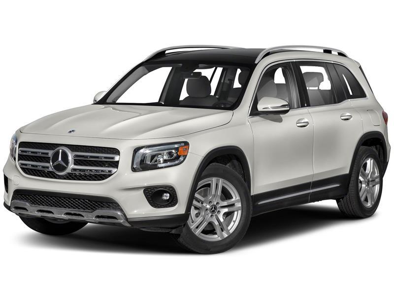 Mercedes Clase GLB 250 Progressive 4MATIC nuevo color A eleccion precio $954,900