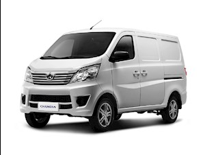 Changan Star 5 Van Cargo 1.2L (2019)