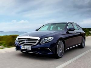 foto Mercedes Benz Clase E