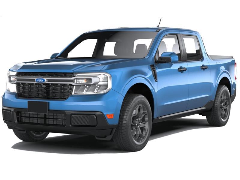 Ford Maverick Lariat nuevo color A eleccion precio $750,000