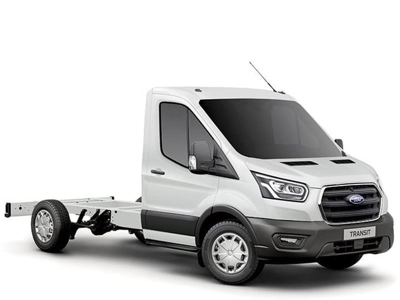 Ford Transit 2.2L Chasis SC nuevo precio $20.790.000